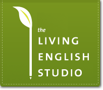 The living english studio